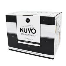 Bathtub Refinishing Kit Home Depot by Nuvo Cabinet U0026 Countertop Paint Interior Paint The Home Depot