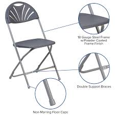 Charcoal Plastic Folding Chair LE-L-4-CH-GG | FoldingChairs4Less.com Folding Chair Cap Covers Top 22 Awesome Leg Fernando Rees 8pcs Silicone Caps Feet Pads Fniture Table Floor Tips At Lowescom Protectors And Patio Cover Toddler Replacements Cheap Outdoor Plastic Find 4 Pcs Round Rubber Stackable Mandaue Foam Philippines For Free Adirondack Yand Project Rustic Chairs Kindpma 32 Pack 78 Black Faux Leather