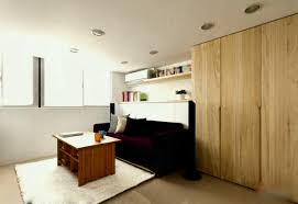 100 Small Modern Apartment Design Home With Loft Bedroom Living