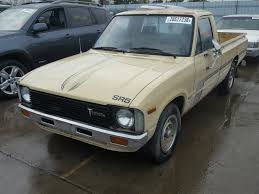 Vallrey » 1980 Toyota Pickup Del Minor Dent/Scratches Damage ...