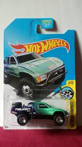 Jual Hotwheels Toyota Off-Road Truck Falken Super Treasure Hunt 2017 ... 2016 Petersens 4wheel Offroad 4x4 Of The Year Winner New 2019 Toyota Tacoma 4wd Trd Off Road Double Cab 5 Bed V6 At Hot Wheels Toyota Off Road Truck Mainan Game Di Carousell In Boston 231 2005 2015 Stealth Front Bumper Add Offroad The Westbrook 19066 Amazoncom 2017 Speed Graphics Truck 78 Elevenia 4d Crystal Lake Orlando 9710011 Tundra Chilliwack Certified Preowned 2018 Crew Pickup