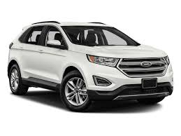 100 Kelley Blue Book Trucks Chevy New 2018 Ford Edge Titanium 4D Sport Utility In San Jose CFD11525