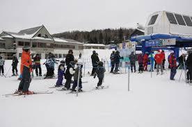 la saison de ski commence à mont blanc