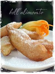 Fried Pumpkin Blossoms by Fiori Dolci Sweet Fried Squash Blossoms Bell U0027 Alimento Bell