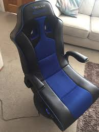 X Rocker Adrenaline Gaming Chair Gurugear 21channel Bluetooth Dual Gaming Chair Playseat Bluetooth Gaming Chair Price In Uae Amazonae Brazen Panther Elite 21 Surround Sound Giantex Leisure Curved Massage Shiatsu With Heating Therapy Video Wireless Speaker And Usb Charger For Home X Rocker Vibe Se Audi Vibrating Foldable Pedestal Base High Tech Audio Tilt Swivel Design W Adrenaline Xrocker Connectivity Subwoofer Rh220 Beverley East Yorkshire Gumtree Pro Series Ii 5125401 Black