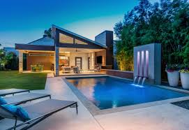 100 Photos Of Pool Houses 50 Beautiful Swimming Designs