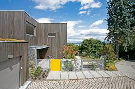 100 Architecture House Design SHED Seattle Modern Architects