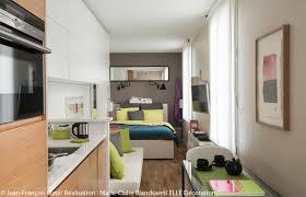 meubler un petit espace comme un architecte d 39 int rieur visite en 3d d un studio ultra fonctionnel décoration