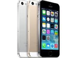 Apple iPhone 5S Factory Unlocked GSM Smartphone 16 32 64 GB
