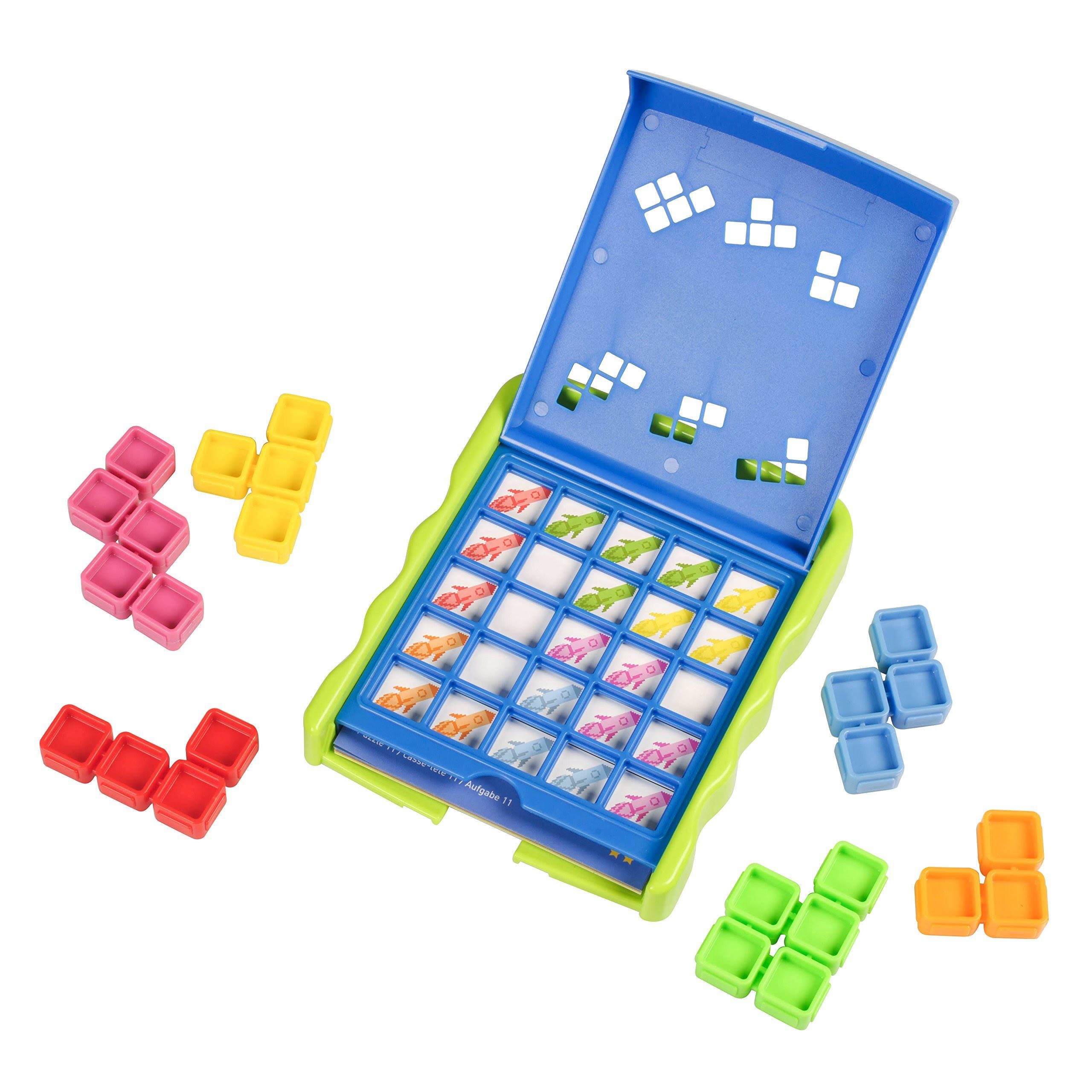 Educational Insights Kanoodle Junior Brain Game