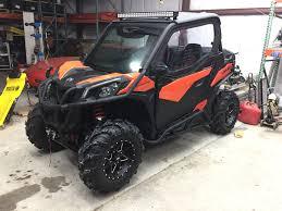 2018 Can Am Maverick Trail 1000 | Jeeps & 4 Wheelers | Can Am, Jeep, 4x4