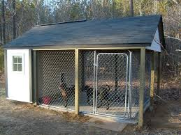 100 Truck Dog Kennels Houses Leonard Buildings Accessories