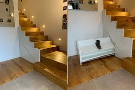 professioneller innenausbau treppen fußböden und möbel
