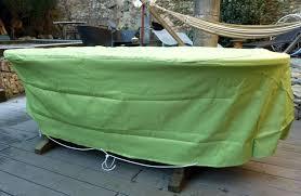 housse de protection pour canapé de jardin housse pour salon de jardin