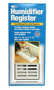 Used Floor Furnace Grates by Amazon Com Web Humidifier Register Home Improvement
