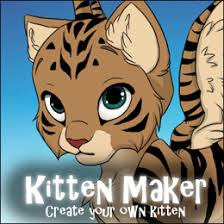 cat creator kitten maker by kamirah on deviantart