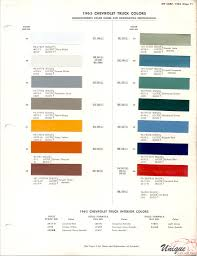 GM Commercial Paint Chart Color Reference 2018 Chevrolet Silverado Colorado Ctennial Editions Top Speed Factory Color Truck Photos The 1947 Present Gmc Gmc Truck Codes Best Image Kusaboshicom 1955 Second Series Chevygmc Pickup Brothers Classic Parts 1971 1972 Chevrolet Truck And Rm Color Paint Chip Chart All 1969 C10 Stepside Stock 752 Located In Our Tungsten Metallic Paint Fans Page 16 2014 Chevy 1990 Suburban Facts Specs And Stastics Paint Chips 1979 Dealer Keeping The Look Alive With This Code How To Find Color On A Gm 2005 1948 Chev Fleet Commerical