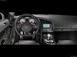 Audi R8 2007 picture 79 of 96