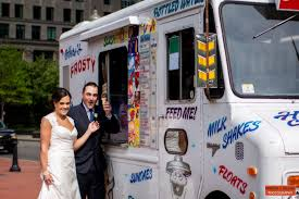 100 Ice Cream Truck Near Me Boston Frosty Boston Summer Weddings Copley Square Weddings