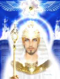 Master Seraphis Bey White Flame Brotherhood of light Great