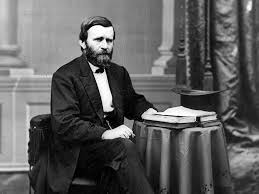 Ulysses S Grant The 18th President Of United States