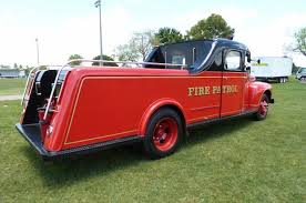 Your Ride: 1951 Chicago Fire Truck [w/video] | Motor1.com Photos Fire Truck Driving At Full Speed In Barcelona Stock Video Footage Reo Speedwagon The Firetruck Band Photos Video Trucks Department Emergency Response Vehicles Hire A Tampa Bay Home Facebook Birmingham Gay Pride 8600530 High 3000 Liters Water Carrier Africa Buy Firefighters Guiding Reversing Parking Properly Scene Columbiana Co Police And Fire Tag Team For Viral Dramatic Gopro Captures Motorcycle Crash With Los Angeles Bed Album On Imgur 4 Guys Posts Learn About Children Educational Video Kids By