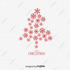 Vector Christmas Tree Png Splicing Christmas Vector Tree Vector
