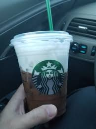 Recommend Ordering A Double Espresso Or Triple Quadruple Over Ice With Cold Foam On Top And Voila Poor Mans Freddo Cappuccino At Starbucks