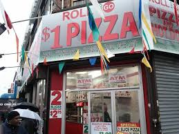 Pizza Bed Stuy by Bed Stuy Gets Its Own Dollar Slice Joint Village Voice