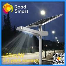 china solar led countryside field path wall pack light with panel