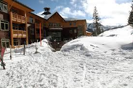 Mammoth Vacation Rentals Sunstone Lodge