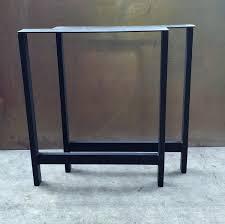 Ikea Desk Legs Uk by Table Legs Metal U2013 Atelier Theater Com
