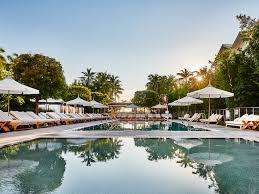 100 Modern Miami Homes 20 Best Hotels In Cond Nast Traveler
