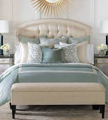 Barclay Butera Luxury Bedding by Eastern Accents Central Park