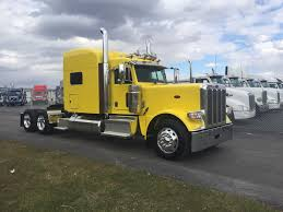 100 Used Log Trucks For Sale PETERBILT 389 CommercialTruckTradercom