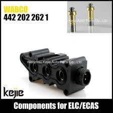 100 Truck Air Dryer Solenoid Coil Wabco 4422022621 For Ecas