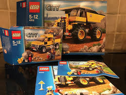 Lego City Gold Mine - 2 Sets Complete With Boxes And Instructions ... Lego City Loader And Dump Truck 4201 Ming Set Youtube Ideas Articulated Brickipedia Fandom Powered By Wikia Lego 5001134 Collection Pack I Brick City Set 4202 Pas Cher Le Camion De La Mine Experts Site 60188 Toysrus Extreme Large Technic Mindstorms Model Team 2012 Bricksfirst Themes 60097 Square Blocks Bricks Tipper Toys R Us