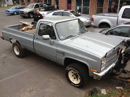 The Shop Truck #2 - Buying It - | Blast Cars Fresh Craigslist Houston Tx Cars And Trucks Fo 19784 For Sales Sale 1989 Ford F250 Find Of The Week Fordtruckscom Amazing Vancouver By Owner Frieze Dump Truck On Here Are Ten Of The Most Reliable Less Than 2000 1955 Chevy Truck Fs Chevy Truckpict4254jpg 55 59 Seattle Amp San Antonio Full Size Used Daily Turismo Flathead Power 1953 Pickup 1978 F350 Camping