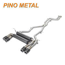 OEM Car / Truck Exhaust System | Alibaba-PINO Metal Products ... Toyota Truck Exhaust Systems Car Silver Chrome Tail Throat Pipe Suv Trim Tips Turbo Back Dual System With Muffler For Dodge Ram Cummins Kitcat Super Gibson Perf Afe Power 4942032b Large Borehd 5 409 Stainless Steel Turboback 12014 F150 Ecoboost 35l Corsa Catback Kit 14392 Mbrp S5338409 Tacoma Single Side Exit 3 Afe Filters Cat Performance Exhausts For Pickup 1500 8speed 2013up Full American Racing 4902003 Atlas 4 Aluminized Chevy Silverado