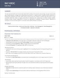 Unique Resume Template: 2019 List Of 10+ Unique Resume Templates