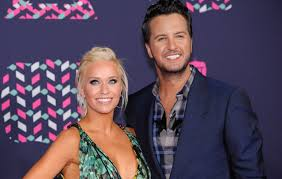 Luke Bryan's Wife Tracked Down The Best Christmas Gift EVER [Video]