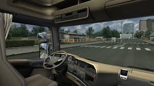 100 Euro Truck Simulator 2 Demo Slow Ride Games Quarter To Three Forums