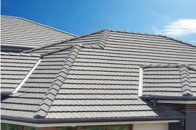 concrete roof tiles by monier roofing selector