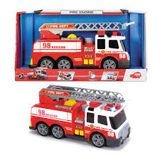 Dickie Toys Large Action Fire Brigade Vehicle | EBay Avigo Ram 3500 Fire Truck 12 Volt Ride On Toysrus Thomas Wooden Railway Flynn The At Toystop Tosyencom Bruder Toys 2821 Mack Granite Engine With Toys Bruin Blazing Treadz Mega Fire Truck Bruin Blazing Treadz Technicopedia Trucks Dickie Brigade Amazoncouk Games Big Farm Outback Toy Store Buy Csl 132110 Sound And Light Version Of Alloy Toy Best Photos 2017 Blue Maize News Iveco 150e Large Ladder Magirus Trucklorry 150 Bburago Le Van Set Tv427 3999