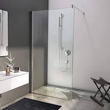 bijon duschwand glas 90 x 200 cm duschabtrennung glas 8 mm
