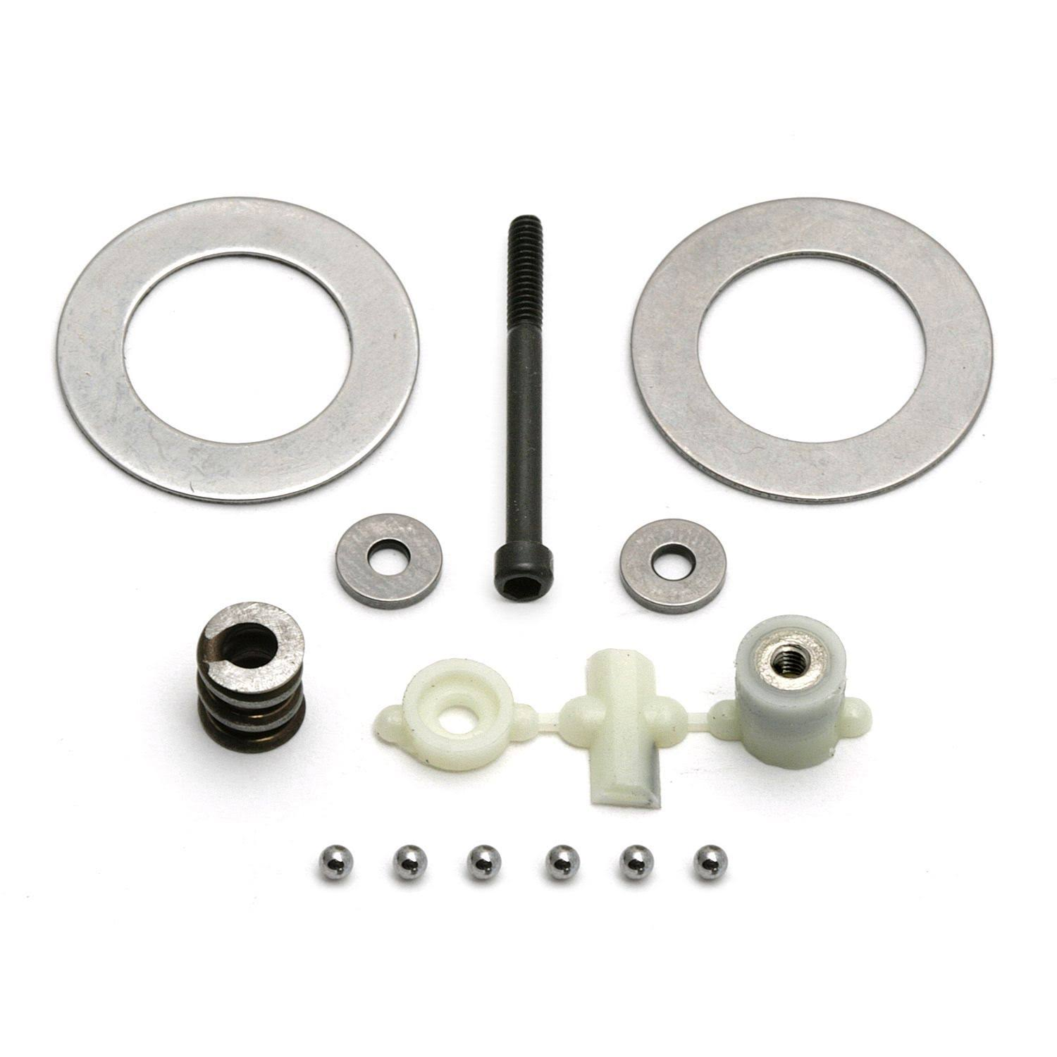 Associated 9351 Differential Rebuild Kit B3/t3