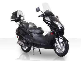 JOY RIDE PHANTOM 150cc SCOOTER For Sale