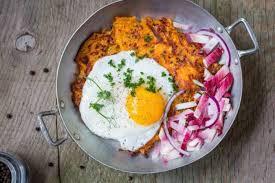 comment se cuisine la patate douce recette de rösti de patates douces endives rouges rapide