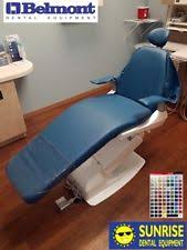 Belmont Dental Chair Malaysia by Dental Chairs U0026 Stools Ebay