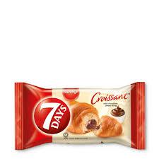 7 Days Croissant Chocolate Cream 60g